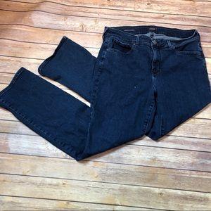 🔴3/$25 NYDJ Marilyn Straight Jeans
